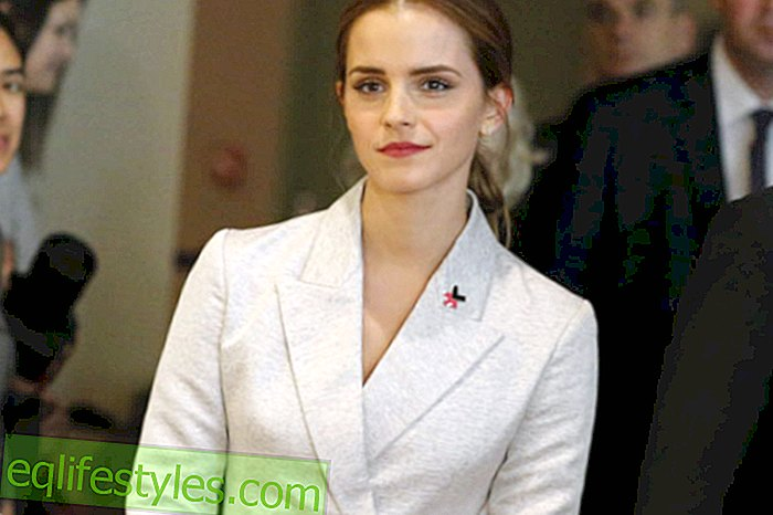 Emma Watson: UN speech against discrimination against women