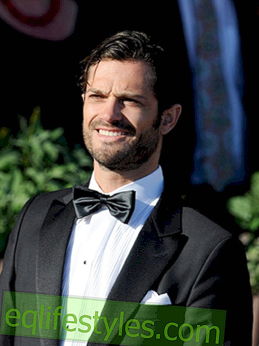 Prince Carl Philip: designer with a heart for nature