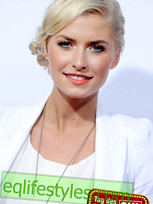 Win a Meet & Greet with Lena Gercke