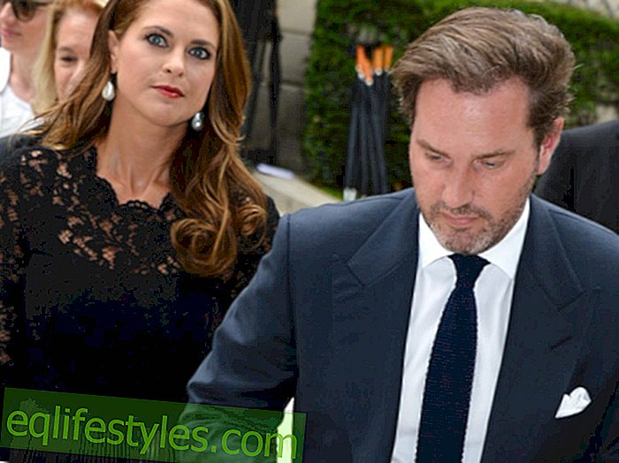 Princess Madeleine: Is she really making marriage happy?