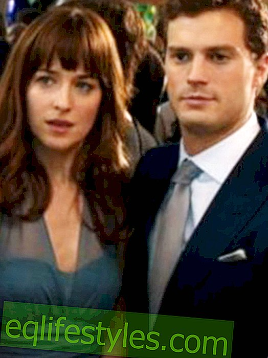Life: 50 Shades of Gray: Start dates for Part 2 and 3 are official