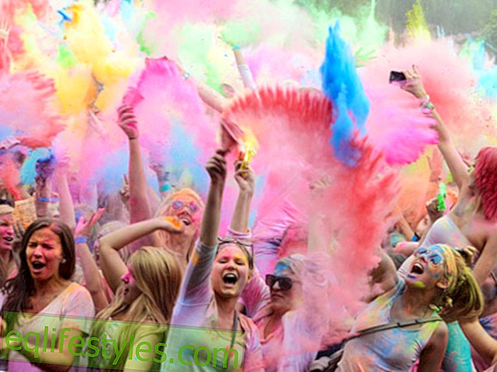 Life - Holi Festival: What is it?