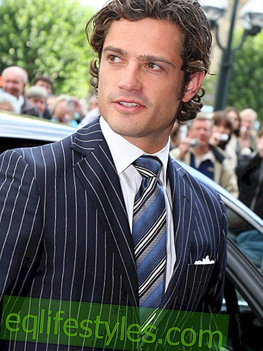 Prince Carl Philip: The tension is increasing!