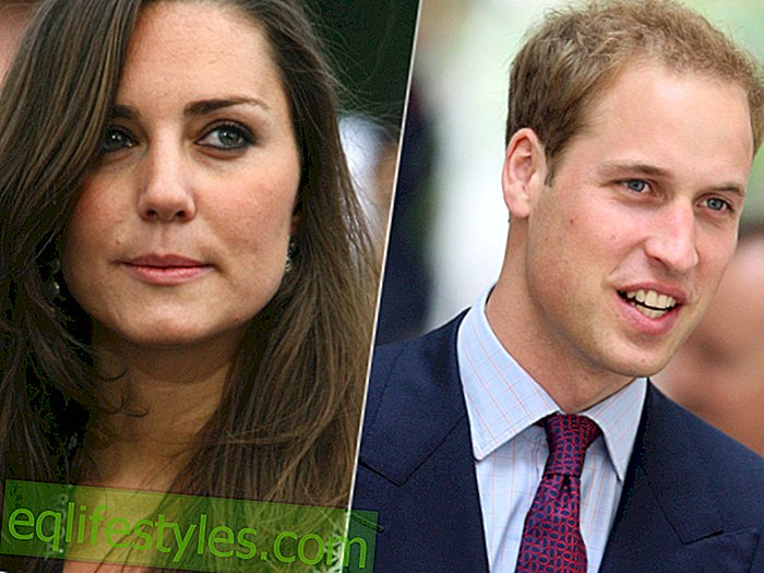 Kate Middleton and Prince William have common ancestors!