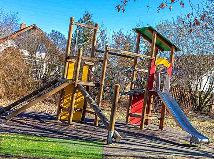 Personal injury Augsburg: quarrel on playground - mother beats other child with doll