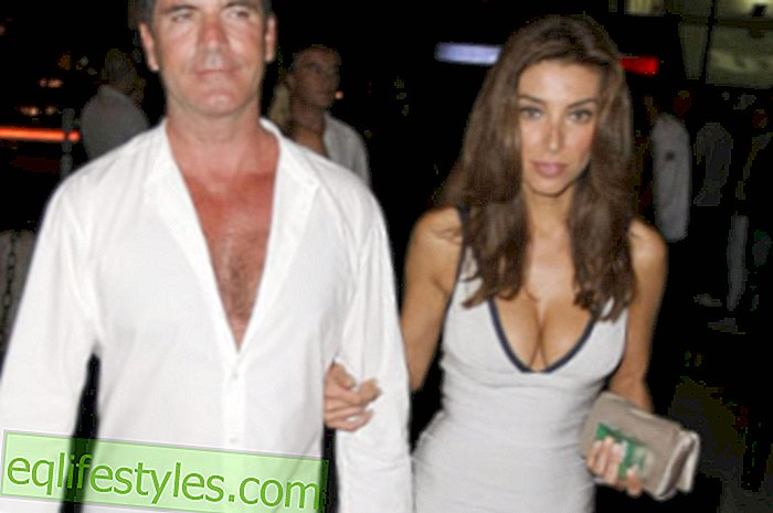 Simon Cowell's fountain of youth