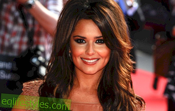 Cheryl Cole: Family Reunion