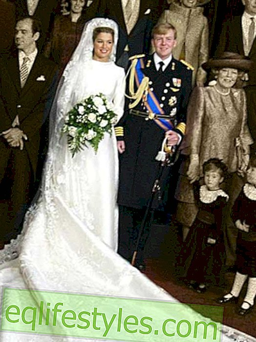 Life: Maxima and Willem-Alexander: 10th wedding anniversary