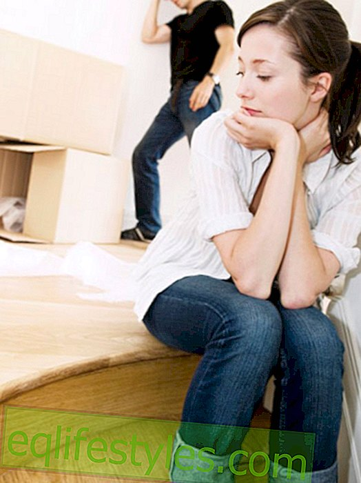 These are the most common reasons for separation