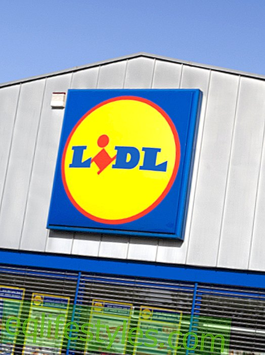 Lidl: So the discounter wants to reinvent itself!