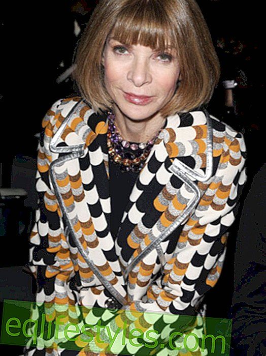 Life - Anna Wintour gets her own musical