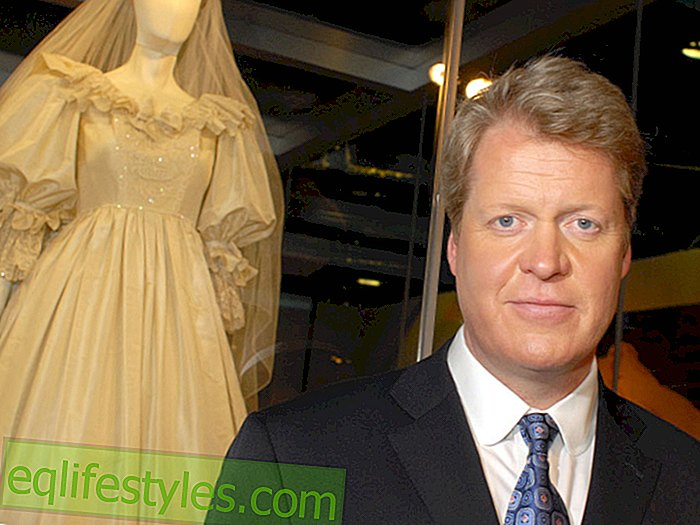 Princess Diana's brother Earl Spencer: Engagement has burst!