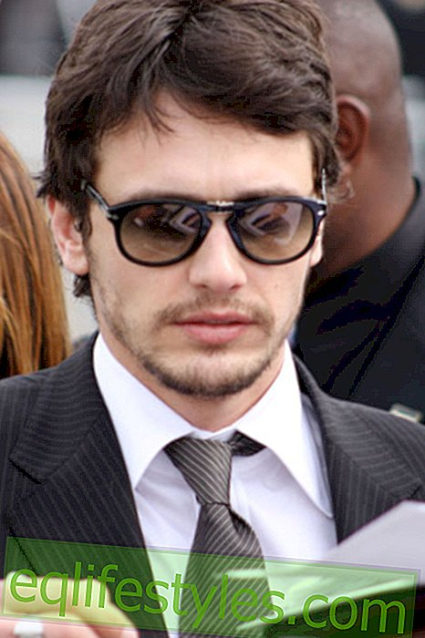 James Franco ser frem til Marc Webb