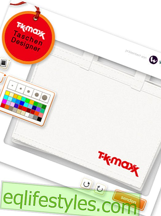 TK Maxx Design Contest: Design a Shopping Bag and Win!