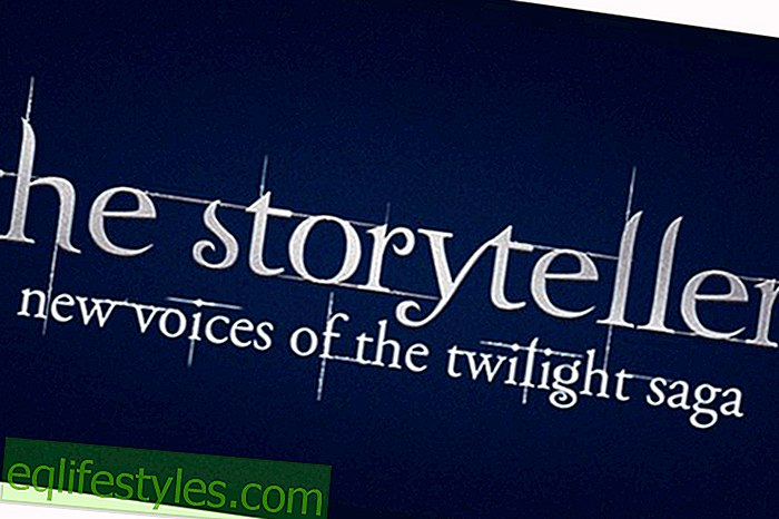 """Twilight"" returns, with five films!"