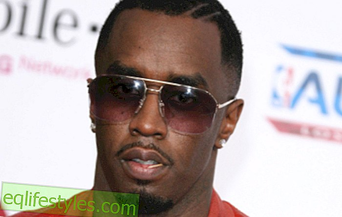 P. Diddy the new Simon Cowell?
