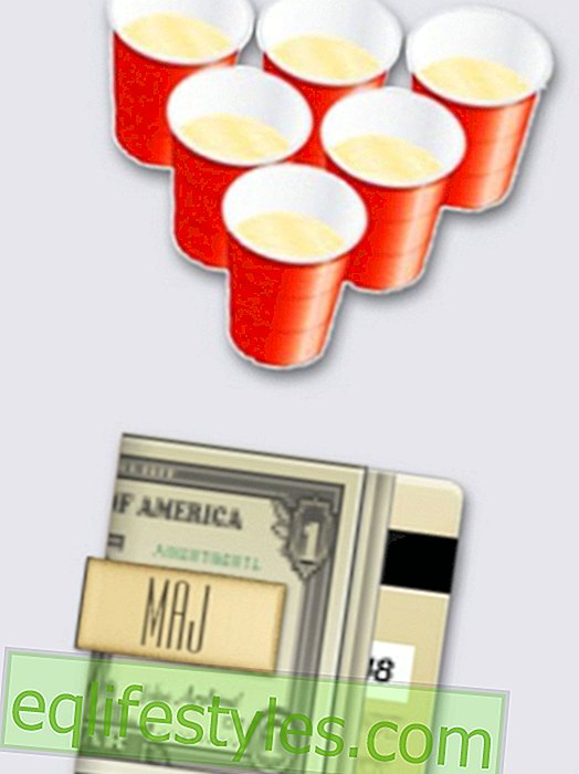 Life - From beer cans and banknotes: bromojis - emojis for men