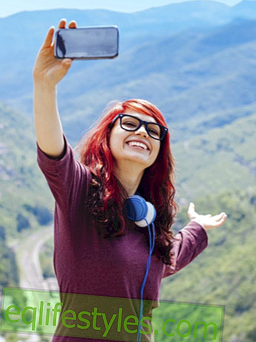 Frightening: More deaths from selfies than shark attacks