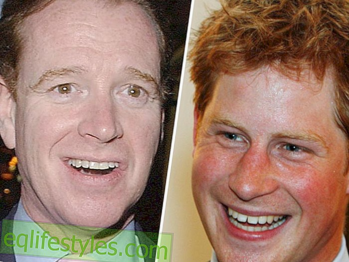 Prince Harry and ex-lover Diana