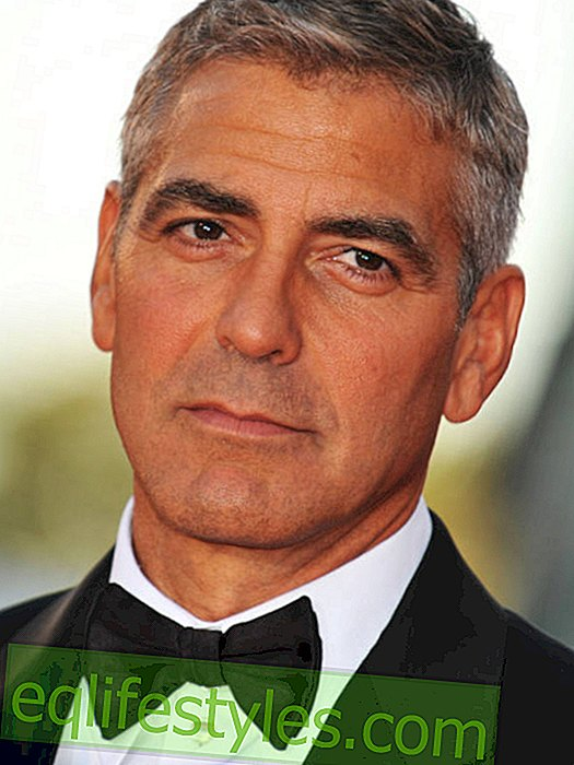 George Clooney: He does not want a lasting relationship