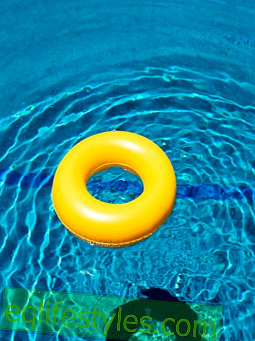 Life - Mother warns of secondary drowning