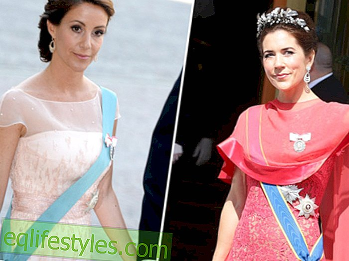 Princess Marie: Fashion War with Mary?