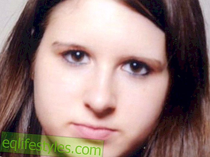 Ask for hints18 years old girl from Detmold is missing!