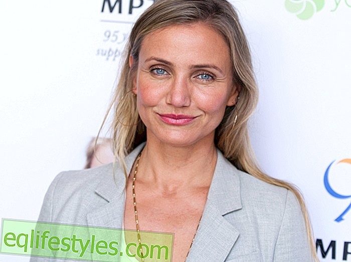 Out of HollywoodHappy in retirement: What is Cameron Diaz doing today?