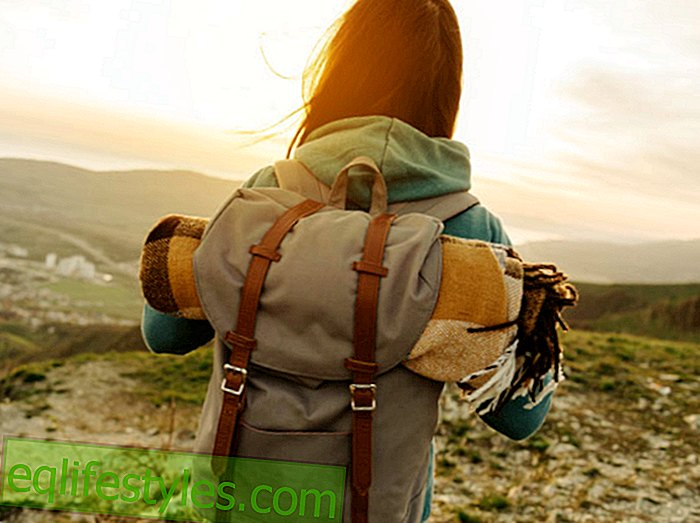 Good for youExperience of your life!  10 reasons why you should travel alone as a woman