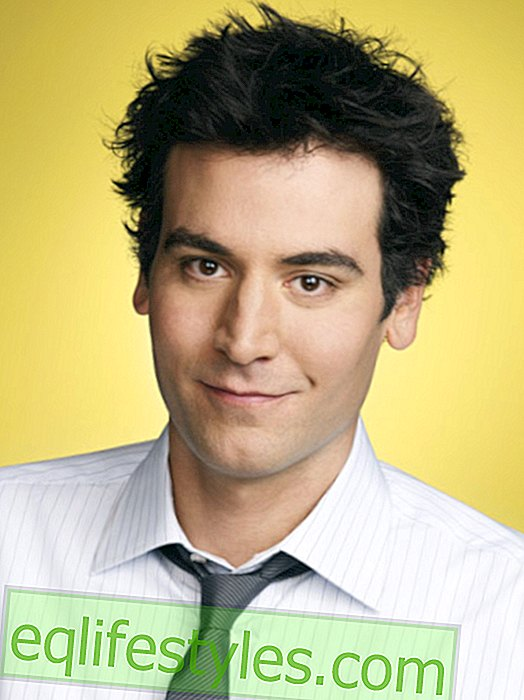 5 things we can learn from Ted Mosby