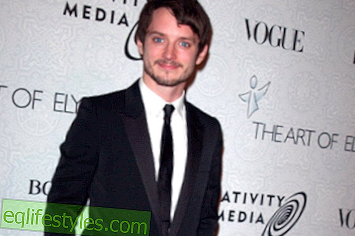 Life - Elijah Wood is single again