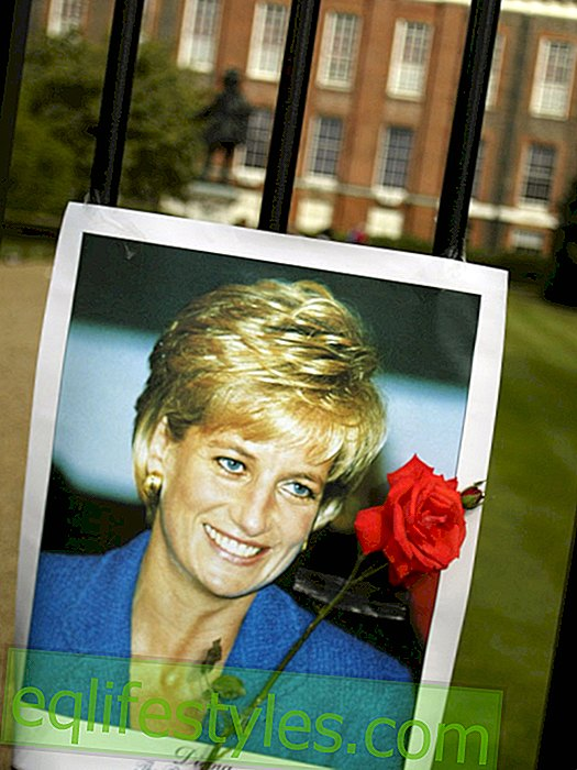 Princess Diana would be 50 years old on 1 July