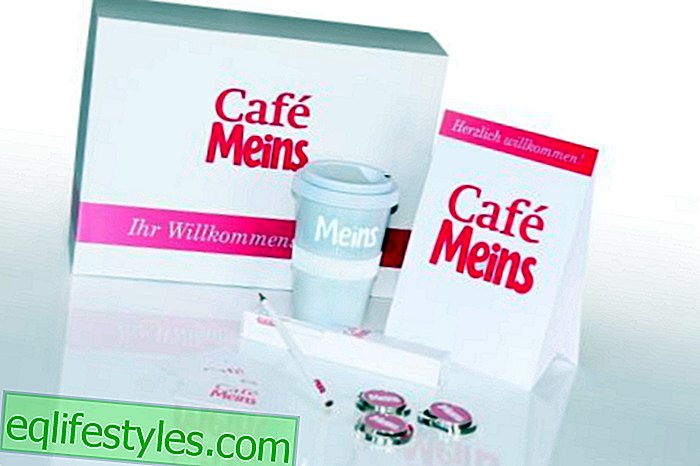 CafeMeins.de the new community for women over 50