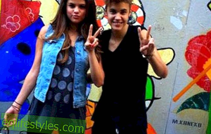 Justin Bieber revealed why he loves Selena Gomez so much [Video]