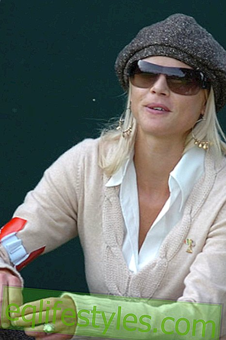 Life - Elin Nordegren moves back to Tiger