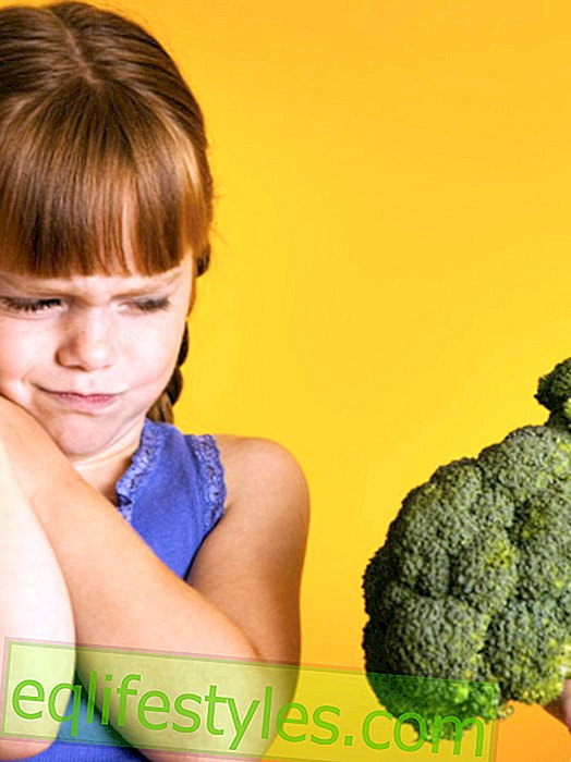 The funniest excuses why kids do not like their food