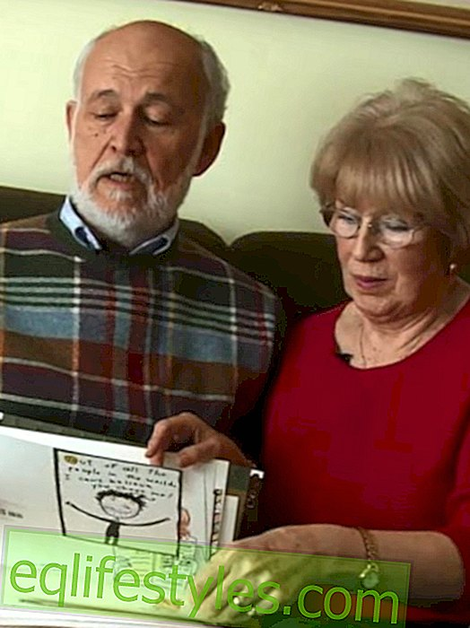 Every day a love letter: Husband writes wife for 30 years