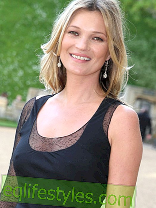 Now everyone can sip Kate Moss' cleavage
