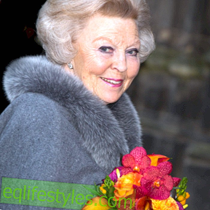 Queen Beatrix: The time after the throne change