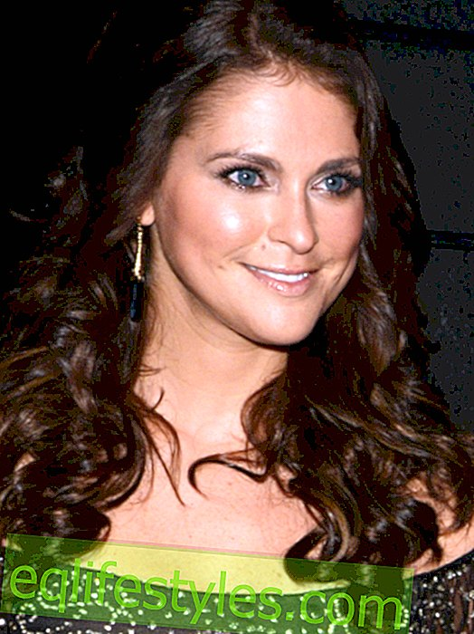 Princess Madeleine: Great triumph over the rivals