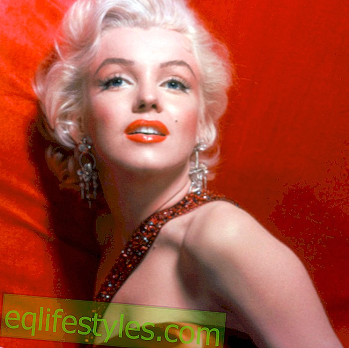 On the 50th anniversary of the death: Myth Marilyn Monroe