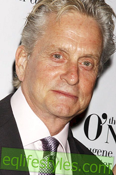 Michael Douglas admits mistakes