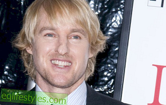 Owen Wilson separates from Jade Duel