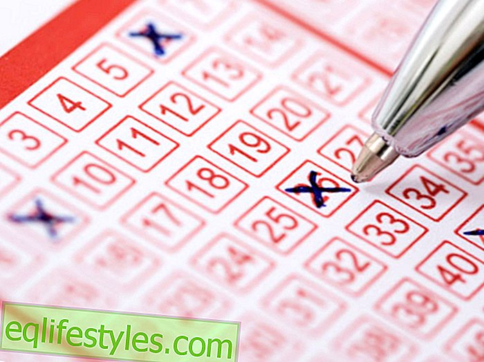 Record sum in JackpotEurojackpot currently with 90 million euros in the jackpot: How it works