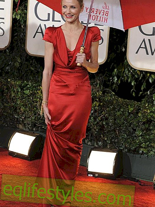 The clothes at the Golden Globes 2010: Top or Flop?