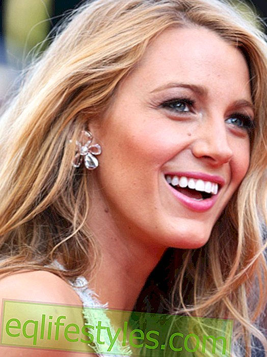 Blake Lively: Ny webstedsbevaring er online!
