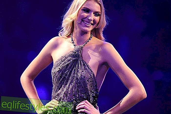 Life - Jolina Fust: Second at GNTM 2014
