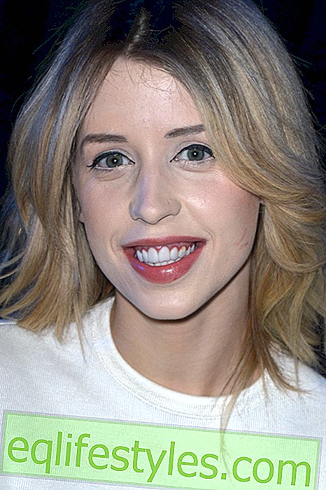 Peaches Geldof died at the age of 25 from an overdose of heroin