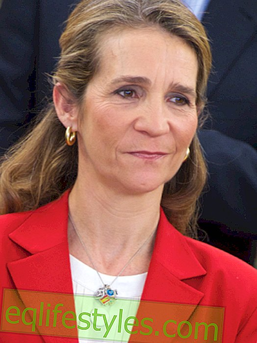 Elena of Spain: The loneliest princess in the world