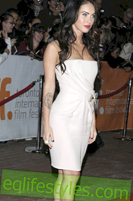 Megan Fox plans new ink after tattoo removal